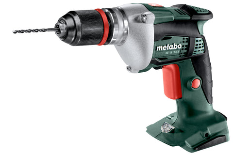 METABO BE 18 LTX 6 (600261890) CORDLESS DRILL (BARE TOOL ONLY!!)