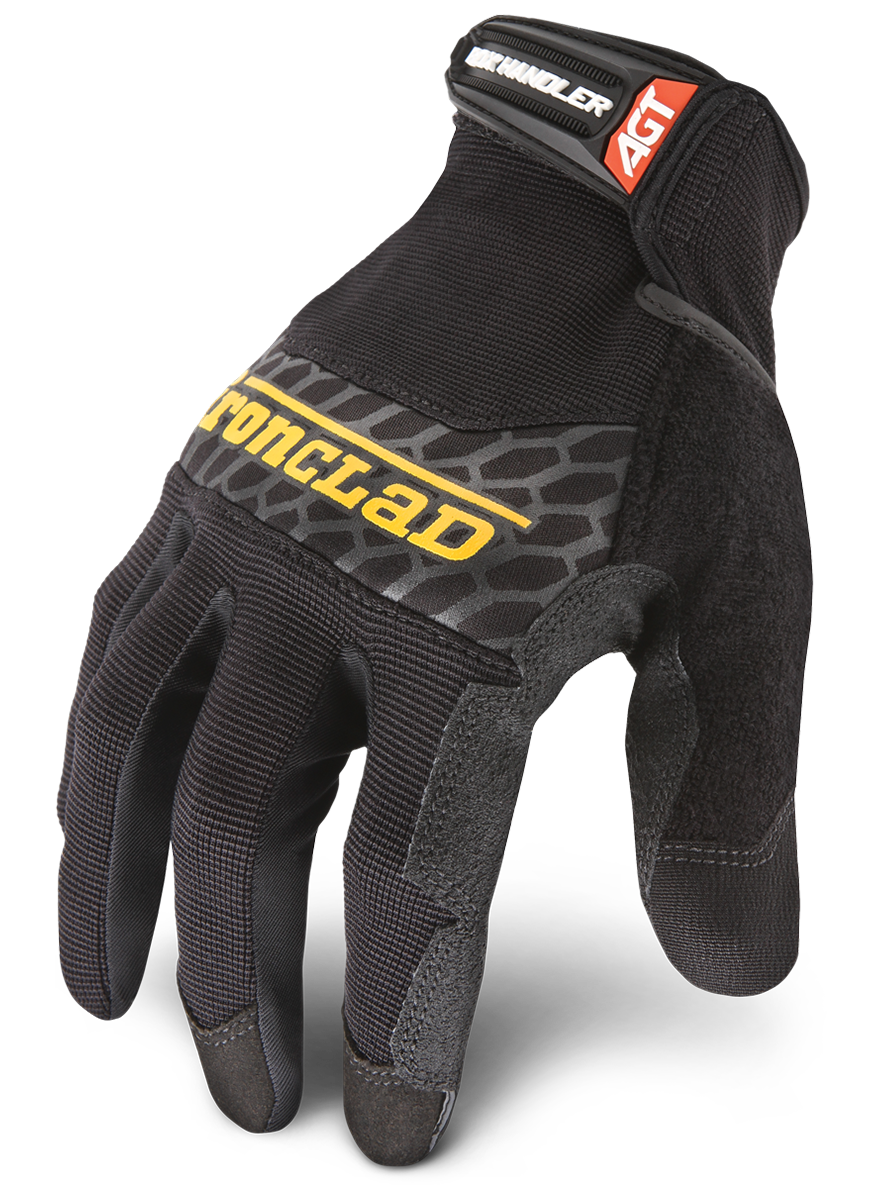 IRONCLAD BHG - BOX HANDLER GLOVE