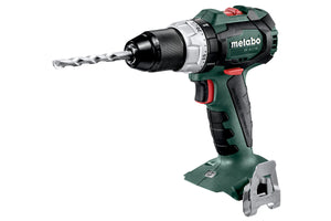 METABO:  BS 18 LT BL (602325890) CORDLESS DRILL / SCREWDRIVER (BARE TOOL ONLY!!)