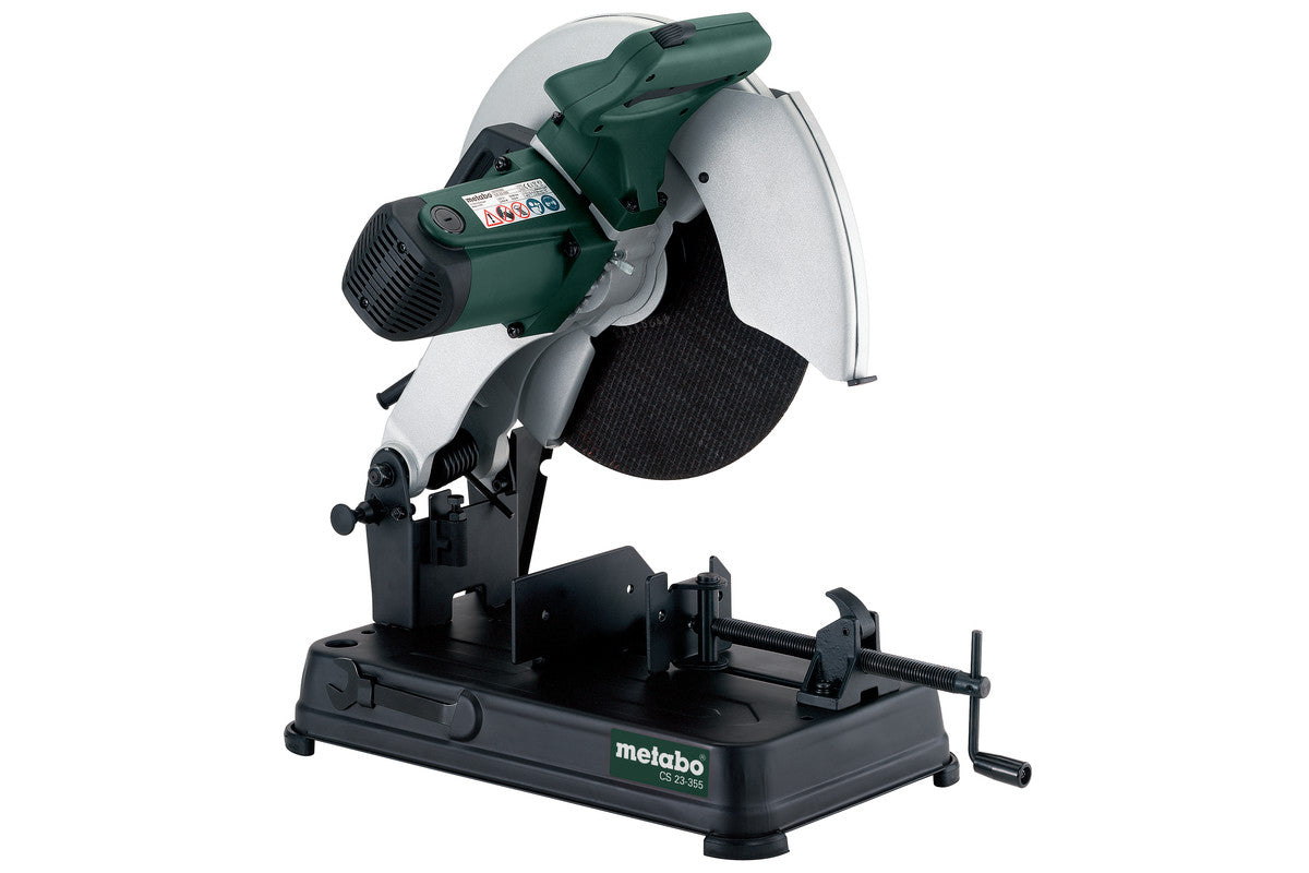 METABO CS 23-355 (602335420) METAL CHOP SAW