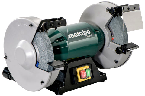 METABO DS 200 (619200420) BENCH GRINDER