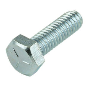1/2-13 Grade 5 Hex Cap Screws
