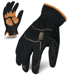 IRONCLAD EXO2-MULR - EXO MOTOR UTILITY LEATHER REINFORCED GLOVE
