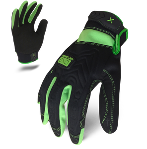 IRONCLAD EXO2-NMTW - EXO MOTOR WINTER EMBOSSED NEOPRENE GLOVE