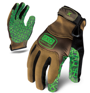 IRONCLAD EXO2-PGG - EXO PROJECT GRIP GLOVE