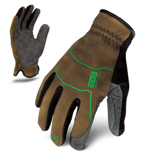 IRONCLAD EXO2-PUG - EXO PROJECT UTILITY GLOVE