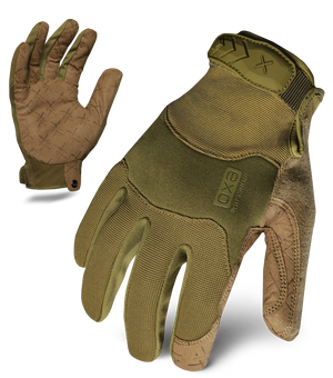IRONCLAD EXOT-PODG - EXO TACTICAL OPERATOR PRO GLOVE (GREEN)