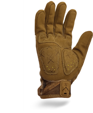 IRONCLAD EXOT-RTI - EXO TACTICAL REALTREE IMPACT GLOVE