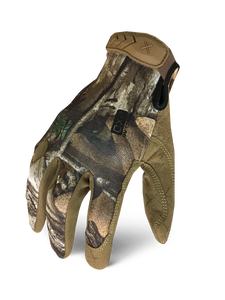 IRONCLAD EXOT-RTP - EXO TACTICAL REALTREE PRO GLOVE