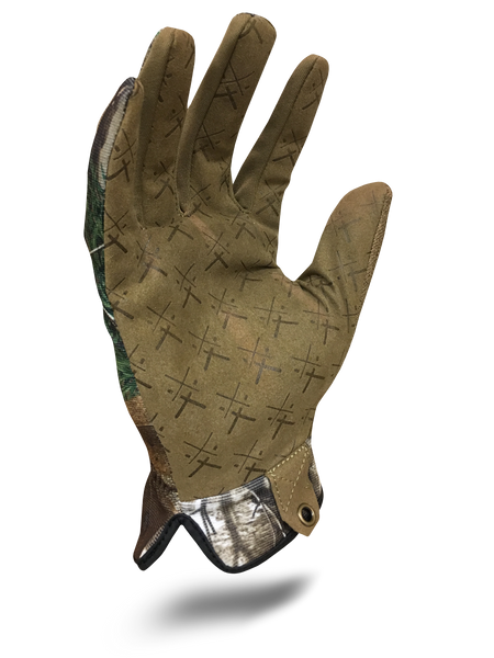 IRONCLAD EXOT-RTU - EXO TACTICAL REALTREE UTILITY GLOVE