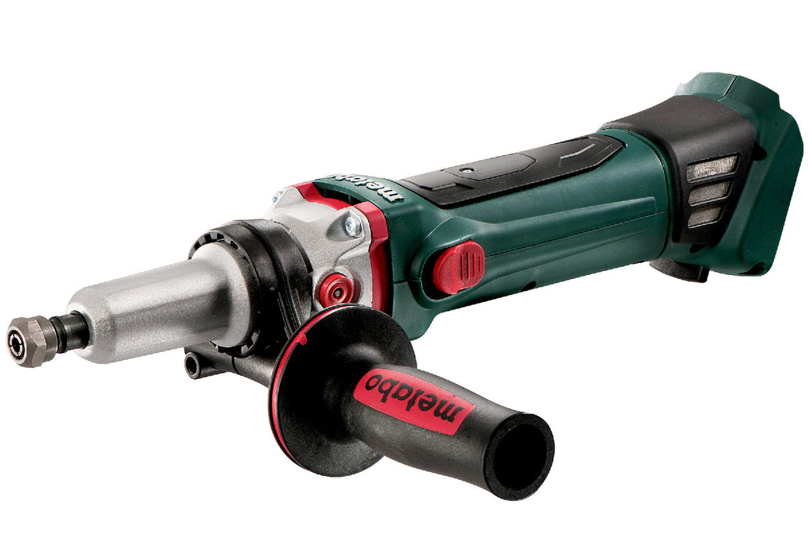 METABO:  GA 18 LTX G (600639860) CORDLESS DIE GRINDER (BARE TOOL ONLY!!)