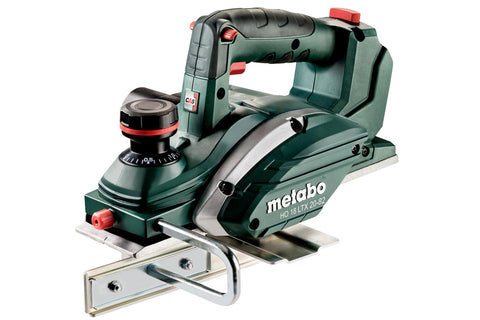 METABO HO 18 LTX 20-82 (602082890) CORDLESS PLANER (BARE TOOL ONLY!!)