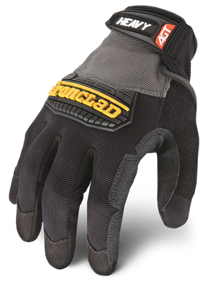 IRONCLAD HUG - HEAVY UTILITY GLOVE