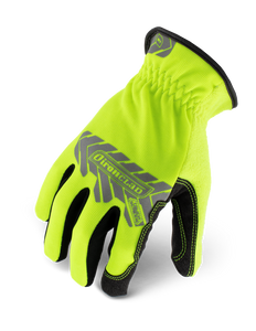 IRONCLAD IEX-HSY - COMMAND SERIES UTILITY GLOVE YELLOW
