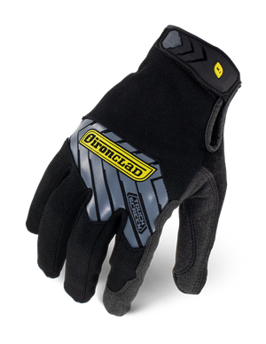 IRONCLAD IEX-MPG - COMMAND SERIES PRO GLOVE BLACK