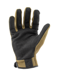 IRONCLAD IEX-PUG - COMMAND SERIES UTILITY GLOVE BROWN