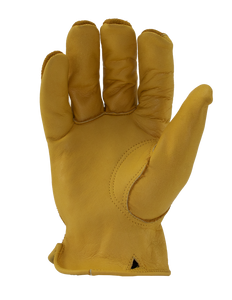 IRONCLAD IEX-WHO - COMMAND SERIES WORKHORSE LEATHER DRIVER GLOVE