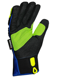 IRONCLAD INDI-RIW - INDUSTRIAL IMPACT RIGGER INSULATED WATERPROOF GLOVE