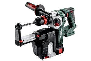 METABO KHA 18 LTX BL 24 QUICK SET ISA (600211900) CORDLESS HAMMER (BARE TOOL ONLY!!)