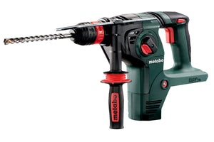 METABO KHA 36 LTX (600795840) CORDLESS HAMMER (BARE TOOL ONLY!!)