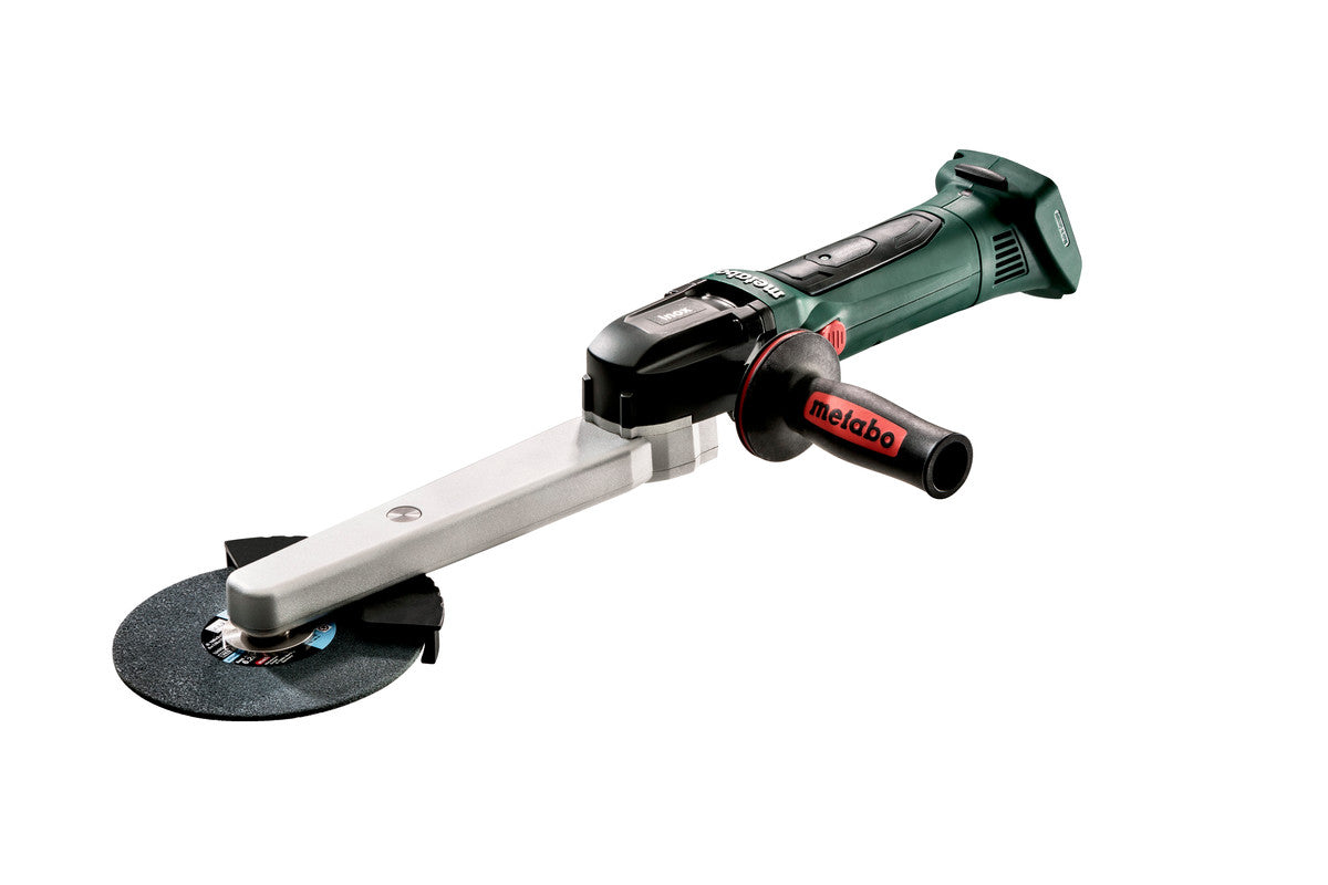 METABO KNS 18 LTX 150 (600191850) CORDLESS FILLET WELD GRINDER (BARE TOOL ONLY!!)