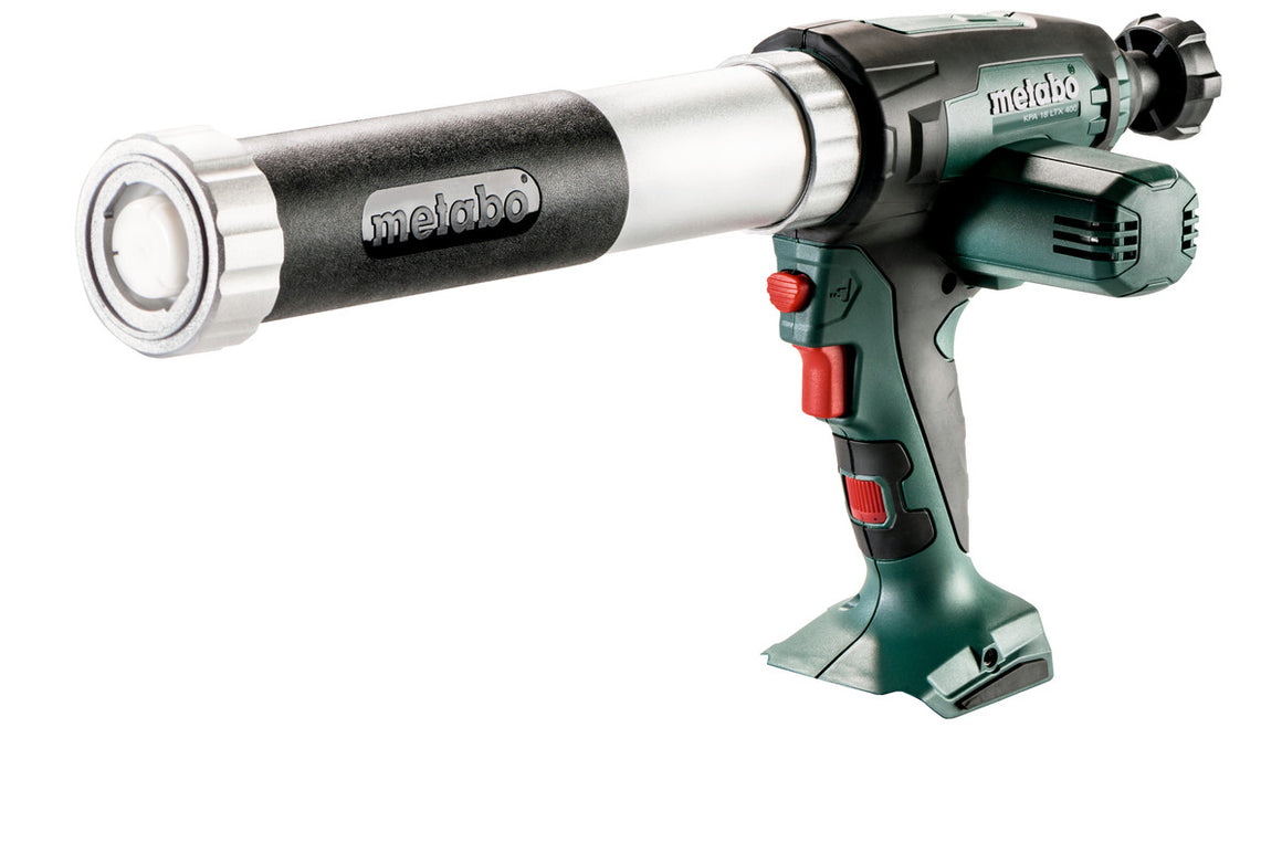 METABO KPA 18 LTX 400 (601206850) CORDLESS CAULKING GUN (BARE TOOL ONLY!!)