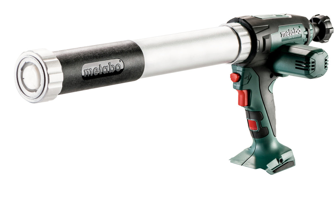 METABO KPA 18 LTX 600 (601207850) CORDLESS CAULKING GUN (BARE TOOL ONLY!!)