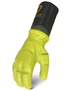 IRONCLAD MMUD-OGG - INDUSTRIAL IMPACT MONSTER MUD GLOVE