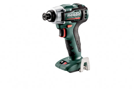 METABO POWERMAXX SSD 12 BL (601115890) CORDLESS IMPACT WRENCH (BARE TOOL ONLY!)