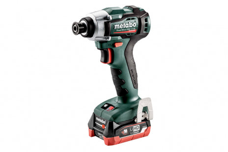 METABO POWERMAXX SSD 12 BL (601115520) CORDLESS IMPACT WRENCH