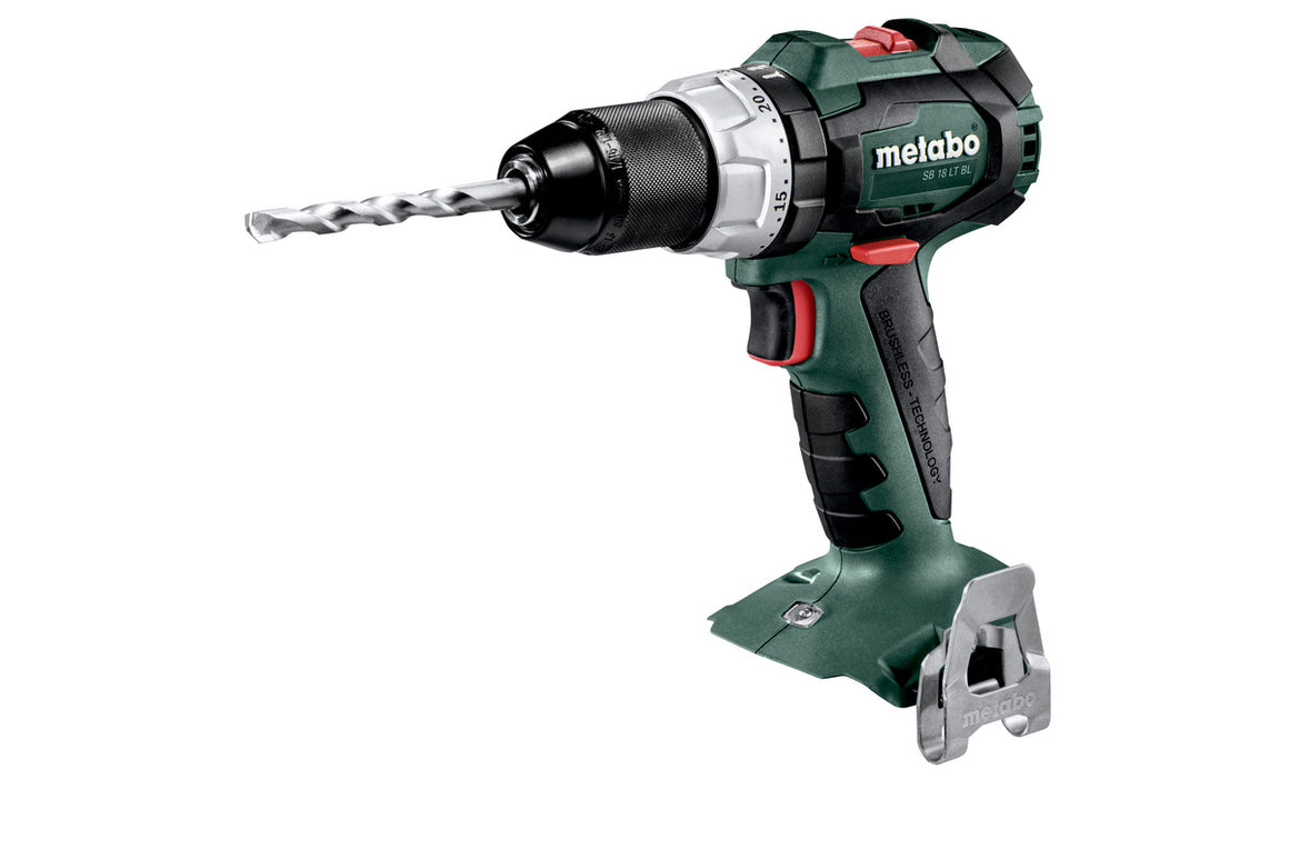 METABO SB 18 LT BL (602316890) CORDLESS HAMMER DRILL (BARE TOOL ONLY!!)
