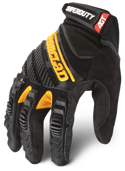 IRONCLAD SDG2 - SUPER DUTY GLOVE