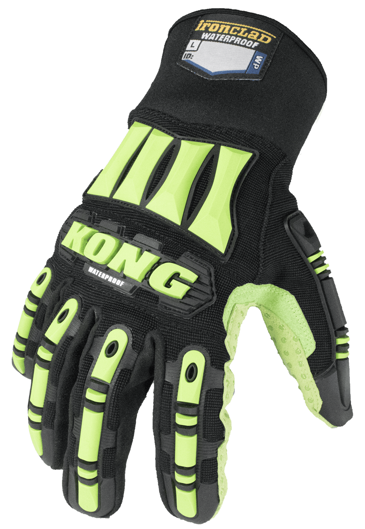 IRONCLAD SDX2W - KONG WATERPROOF GLOVE