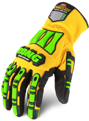 IRONCLAD SDXG2 - KONG DEXTERITY SUPER GRIP GLOVE