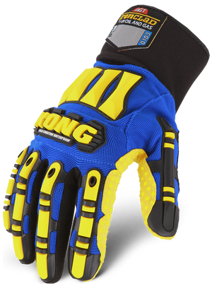 IRONCLAD SDXW2 - KONG COLD CONDITION WATERPROOF GLOVE