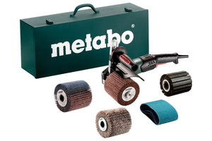 METABO SE 17-200 RT SET (602259620) BURNISHING MACHINE
