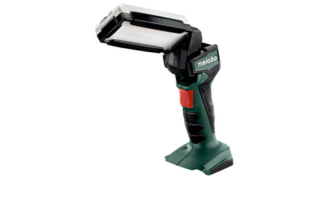 METABO 18V LED WORK LIGHT (600370000) AKKU-STABLAMPE (BARE TOOL ONLY!!)