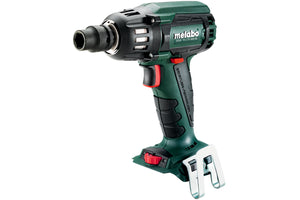 METABO SSW 18 LTX 400 BL (602205890) CORDLESS IMPACT WRENCH (BARE TOOL ONLY!!)