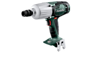 METABO SSW 18 LTX 600 (602198890) CORDLESS IMPACT WRENCH (BARE TOOL ONLY!!)