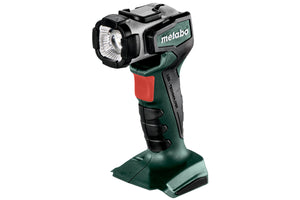 METABO 18V LED FLASHLIGHT (600368000) AKKU-HANDLAMPE (BARE TOOL ONLY!!)