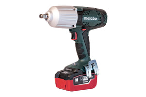 METABO SSW 18 LTX 600 (US602198550) CORDLESS IMPACT WRENCH