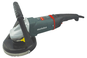 "METABO 7"" SURFACE PREPARATION KIT (US606467800) 9"" ANGLE GRINDER"