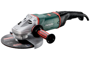 "METABO W 26-230 MVT NON-LOCKING (US606474760) 9"" ANGLE GRINDER"