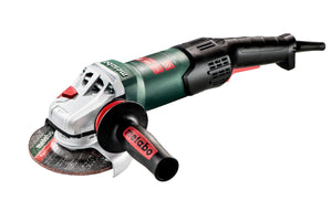 "METABO WE 17-125 QUICK RT (601086420) 5"" ANGLE GRINDER"