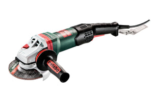 "METABO WEPBA 17-125 QUICK RT DS (600605420) 5"" ANGLE GRINDER"