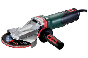 "METABO WEPBF 15-150 QUICK (613085420) 6"" FLAT-HEAD ANGLE GRINDER"