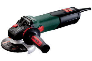 "METABO WEV 15-125 QUICK INOX (600572420) 5"" ANGLE GRINDER"