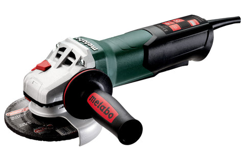 "METABO WP 9-125 QUICK (600384420) 5"" ANGLE GRINDER"