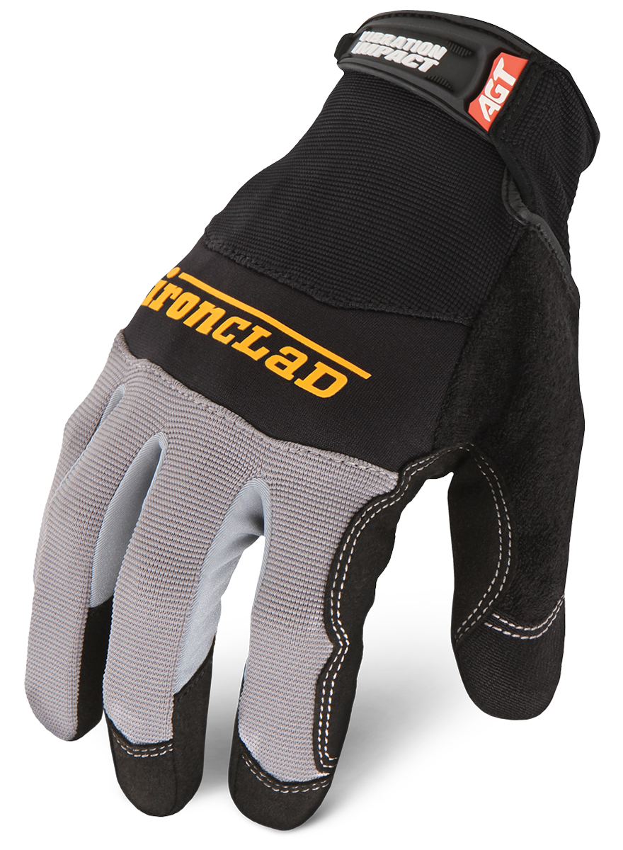 IRONCLAD WWI2 - VIBRATION IMPACT GLOVE