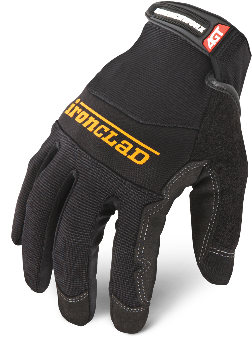 IRONCLAD WWX2 - WRENCHWORX GLOVE